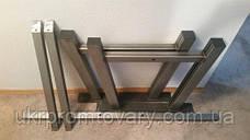 Ножки для столов LOFT DESIGN 64783, НАТУРАЛЬНОЕ ДЕРЕВО, мебель Лофт Производство в Киеве, фото 3
