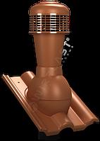КРОВЕЛЬНЫЙ вентилятор WIRPLAST для керамической черепицы  110 мм, фото 1