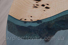 Кофейный столик LOFT DESIGN 64876, НАТУРАЛЬНОЕ ДЕРЕВО, мебель Лофт Производство в Киеве, фото 3