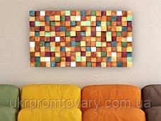 Декор для стін LOFT DESIGN 6493, НАТУРАЛЬНЕ ДЕРЕВО, меблі Лофт Виробництво в Києві, фото 3
