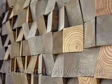 Декор для стен LOFT DESIGN 6494, НАТУРАЛЬНОЕ ДЕРЕВО, мебель Лофт Производство в Киеве, фото 3