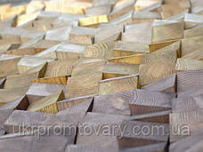 Декор для стен LOFT DESIGN 6494, НАТУРАЛЬНОЕ ДЕРЕВО, мебель Лофт Производство в Киеве, фото 2