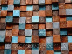 Декор для стен LOFT DESIGN 6496, НАТУРАЛЬНОЕ ДЕРЕВО, мебель Лофт Производство в Киеве, фото 3