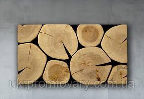 Декор для стен LOFT DESIGN 64911, НАТУРАЛЬНОЕ ДЕРЕВО, мебель Лофт Производство в Киеве, фото 2