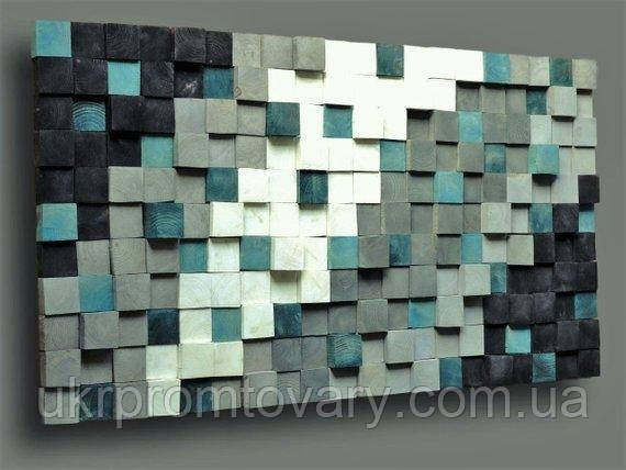Декор для стін LOFT DESIGN 64918, НАТУРАЛЬНЕ ДЕРЕВО, меблі Лофт Виробництво в Києві