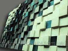 Декор для стін LOFT DESIGN 64918, НАТУРАЛЬНЕ ДЕРЕВО, меблі Лофт Виробництво в Києві, фото 3