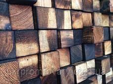 Декор для стін LOFT DESIGN 64925, НАТУРАЛЬНЕ ДЕРЕВО, меблі Лофт Виробництво в Києві, фото 2