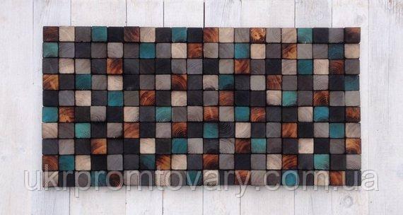 Декор для стен LOFT DESIGN 64939, НАТУРАЛЬНОЕ ДЕРЕВО, мебель Лофт Производство в Киеве