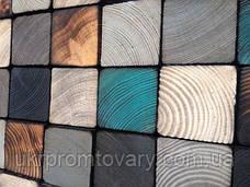 Декор для стен LOFT DESIGN 64939, НАТУРАЛЬНОЕ ДЕРЕВО, мебель Лофт Производство в Киеве, фото 3