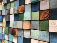 Декор для стен LOFT DESIGN 64954, НАТУРАЛЬНОЕ ДЕРЕВО, мебель Лофт Производство в Киеве, фото 3