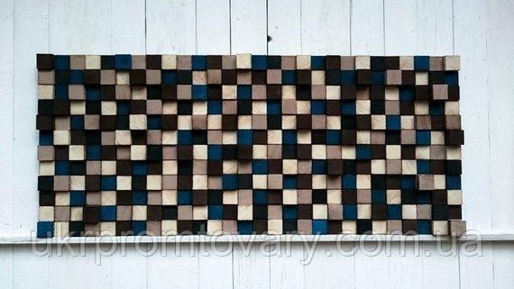 Декор для стін LOFT DESIGN 64961, НАТУРАЛЬНЕ ДЕРЕВО, меблі Лофт Виробництво в Києві