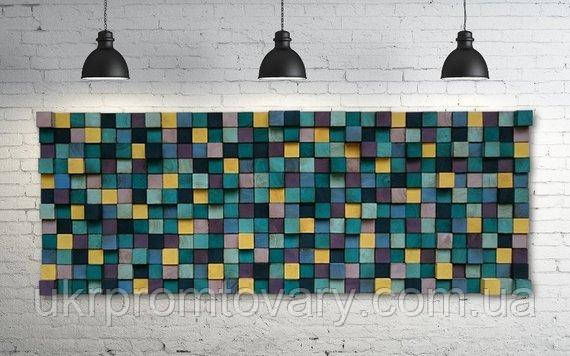 Декор для стен LOFT DESIGN 64965, НАТУРАЛЬНОЕ ДЕРЕВО, мебель Лофт Производство в Киеве