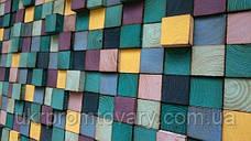 Декор для стен LOFT DESIGN 64965, НАТУРАЛЬНОЕ ДЕРЕВО, мебель Лофт Производство в Киеве, фото 3