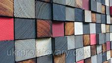 Декор для стен LOFT DESIGN 64980, НАТУРАЛЬНОЕ ДЕРЕВО, мебель Лофт Производство в Киеве, фото 3