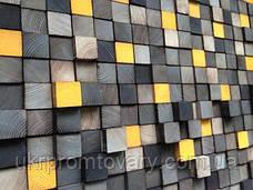 Декор для стен LOFT DESIGN 64992, НАТУРАЛЬНОЕ ДЕРЕВО, мебель Лофт Производство в Киеве, фото 2