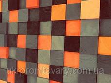 Декор для стен LOFT DESIGN 64997, НАТУРАЛЬНОЕ ДЕРЕВО, мебель Лофт Производство в Киеве, фото 2