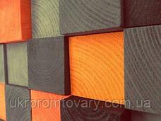 Декор для стен LOFT DESIGN 64997, НАТУРАЛЬНОЕ ДЕРЕВО, мебель Лофт Производство в Киеве, фото 3