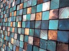 Декор для стін LOFT DESIGN 649102, НАТУРАЛЬНЕ ДЕРЕВО, меблі Лофт Виробництво в Києві, фото 2