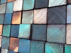 Декор для стін LOFT DESIGN 649102, НАТУРАЛЬНЕ ДЕРЕВО, меблі Лофт Виробництво в Києві, фото 3