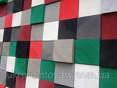 Декор для стін LOFT DESIGN 649113, НАТУРАЛЬНЕ ДЕРЕВО, меблі Лофт Виробництво в Києві, фото 3