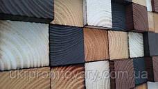 Декор для стен LOFT DESIGN 649116, НАТУРАЛЬНОЕ ДЕРЕВО, мебель Лофт Производство в Киеве, фото 3