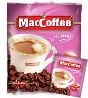 Maccoffee 3в1 Аmaretto 20х20 г.