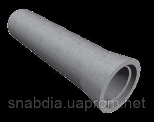 Труба железобетонная ТС 140.30.2, фото 2