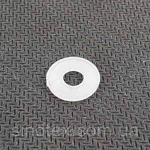 Пластиковое кольцо для кнопки Альфа и №61 15мм  (1000шт.)