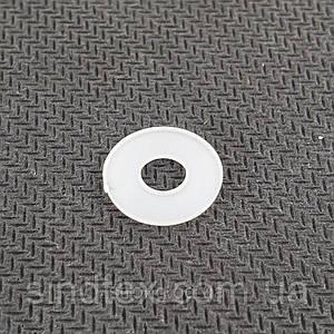 Пластиковое кольцо для кнопки №54 12,5мм  (1000шт.)