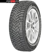 Легковые зимние шипованные шины Michelin X-Ice North 4 195/60 R15 92T XL (шип)