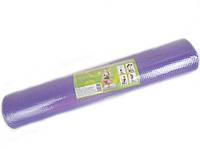 Коврик для спорта Йогамат фиолетовый MS 1184
