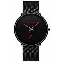 Наручные часы Crrju 2150 - Красный, фото 1