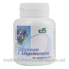 Нефроклин с лецитином, 60 таблеток, Biola