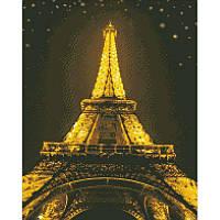 Алмазная мозаика Высокая романтика, 40x50 см