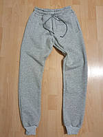 Мужские спортивные штаны на флисе Турция О Д