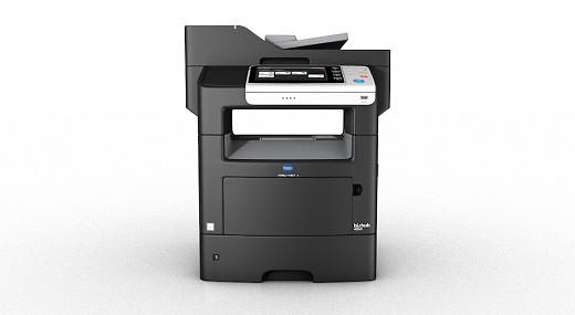 KONICA MINOLTA bizhub 4750 (сет.принтер/дуплекс/ARDF/копир/сканер)
