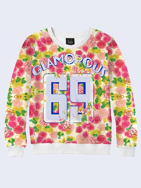 Свитшот женский Glamorous 69