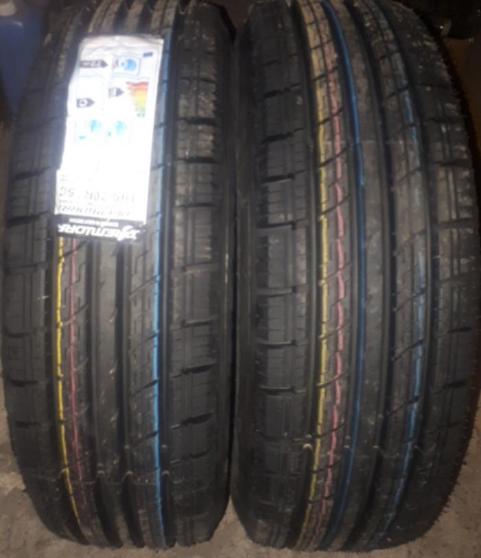Шины всесезонные Premiorri Vimero Van AS M+S 104/102R TL 195 70 R15C