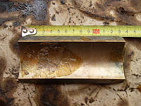 Вкладыш шпинделя плоскошлифовального станка 3Б722