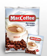 Maccoffee 2в1 Французкая ваниль 20х20 г.