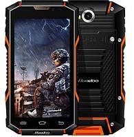 Защищенный мобильный смартфон Huadoo HG06 pro orang 4500mAh, фото 1