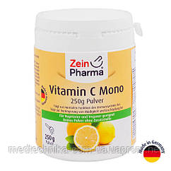 Витамин С, монопорошок, 250 г, ZeinPharma