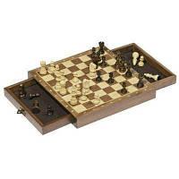 Настольная игра Goki Шахматы с ящичками (56919G)