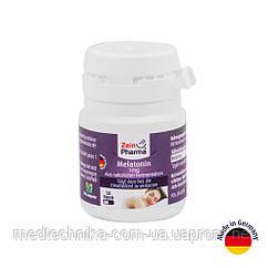 Мелатонин, 1 мг, 50 капсул, ZeinPharma