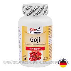 Годжи, 500 мг, 90 капсул, ZeinPharma