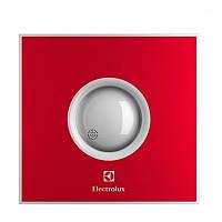 Вытяжной вентилятор Electrolux EAFR-100T Red