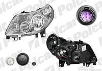 Фара лев 7pin Ducato/Boxer/Jumper 10-14