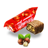 """Грильяж в шоколаде"" (блистер) 200 гр"