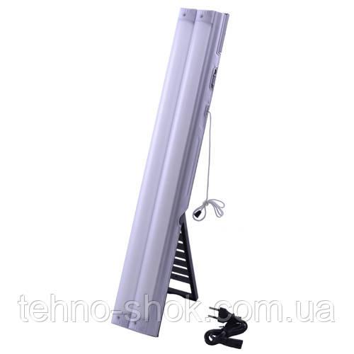 Светодиодная аккумуляторная лампа Yajia 6856 (90LED)
