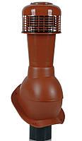 КРОВЕЛЬНЫЙ вентилятор WIRPLAST для металлочерепицы  150 мм, фото 1